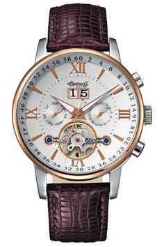 Ingersoll Grand Canyon 4 IN6900RWH | EVOSY | The Premier Destination for Watches and Accessories