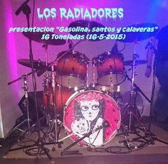 Al calor de LOS RADIADORES (16 Toneladas, 16-5-2015) http://www.woodyjagger.com/2015/05/al-calor-de-los-radiadores-16-toneladas.html