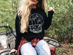 RESC Campout Sweatshirt