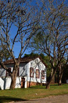 Tiradentes, Minas Gerais (Southeast)