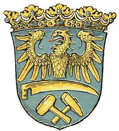 Wappen der Provinz Oberschlesien