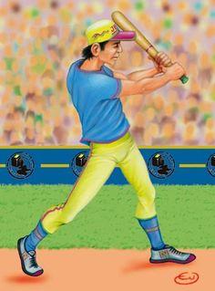 bateador eufepru