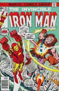 The Invincible Iron Man Marvel Comics Marvel Comic Books, Comic Book Heroes, Comic Books Art, Comic Art, Comic Book Artists, Comic Book Characters, Comic Character, Marvel Characters, E Online