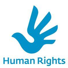 Human Rights logo.