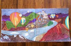 Start Of Journey By Stephanie Kalenda