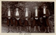 The Quakers | Flickr - Photo Sharing!