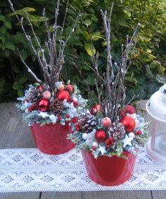 Na okýnko, na vánoční stůl.. / Zboží prodejce Silene | Fler.cz