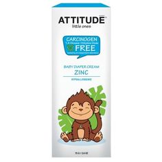 Attitude Little Ones Baby Diaper Cream Zinc Fragrance Free - http://trolleytrends.com/health-fitness/attitude-little-ones-baby-diaper-cream-zinc-fragrance-free