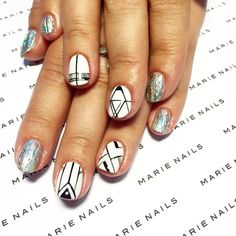 See this Instagram photo by @marienails • 155 likes