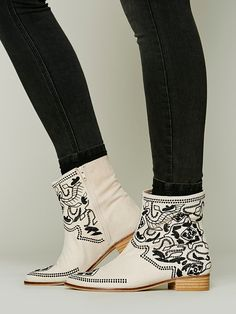 Plomo Heritage Boot at Free People Clothing Boutique