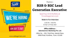 Hiring Now, Jobs Hiring, Office Address, Office Team, Join Our Team, Lead Generation, Job Search, Pune, Positivity