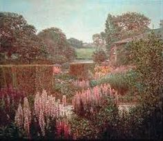 Image result for The Walled Garden at Brockwell Park