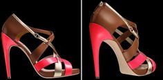 elegant high heels sandals - Google Search