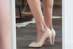 Hoe kan je elke dag mooie benen hebben?