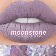 Gouls and boys, her majesty Limited Edition MOONSTONE has just arrived! 🌕💀 Get her on www.limecrime.com, link in bio!
