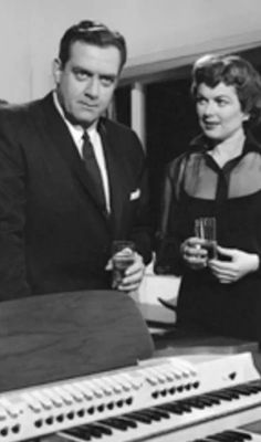 """Perry Mason"" 