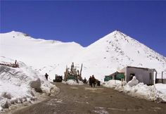 Dungri La,Uttarakhand,India