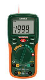 EX210T - TrueRMS Digital Multimeter with IR