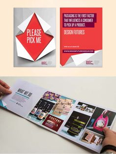 Brochure Designs: 25 Corporate Design For Inspiration 5