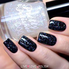 Pretty & Polished Prism Break Nail Polish