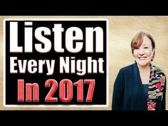 Abraham Hicks ~ In 2017 Listen To This Every Night Before Bed For A New Life☑️️ - YouTube