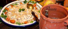 Le leccornie di Danita: Cous cous di pesce alla trapanese