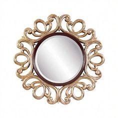 Mirror - Chintz