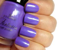 Essence - Elves Like Lilac (Fantasia Trend Edition)