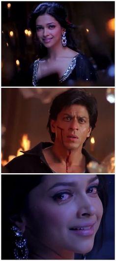Om Shanti Om #DeepikaPadukone
