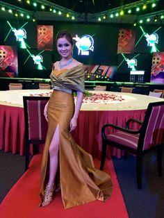 Khmer silk