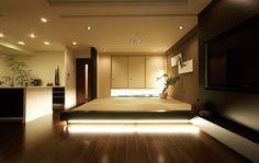じぶんメイド・サーパス l 【間】好みの空間を手にするために、部屋の間を考える。