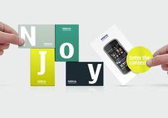 Branding and identity — Sam Dallyn