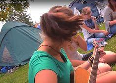 """Austria: rock, oración y confesionarios en el festival """"Key2Life"""" – ZENIT –…"""