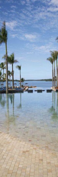 Four Seasons Resort...Mauritius by darlene