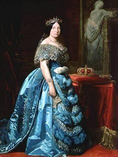 Isabella II, Queen of Spain