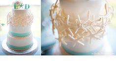 @Elizabeth Pihlaja, I think ariel should have this wedding cake!