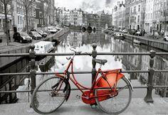 Amsterdam Mini - 1000 Teile - EDUCA Puzzle