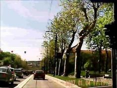 VladanMovies, Street view: Projekat Lesly @ Do You Know/ POV driving in ...