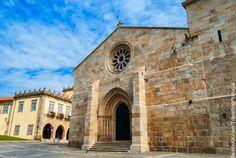 Igreja Matriz de #Barcelos