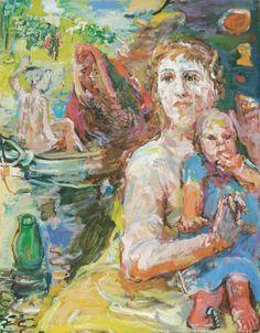 Lempertz_882_798_Moderne_Kunst_Oskar_Kokoschka_Evelyn_Threnody.jpg 1.561×2.000…