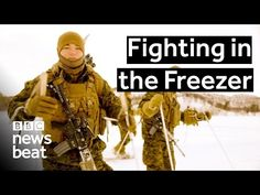 Scuffling with within the Freezer Royal Marines Training, Carinthia, Us Marines, Cold Weather, Freezer, Bbc, Things To Come, Military, Movie Posters