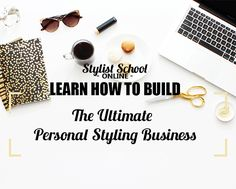 Set up, launch, and grow your complete and profitable personal styling business. Our online platform allows you to learn from anywhere in the world!  ★  If you want to turn your fashion passion into a business or career, get our FREE Wardrobe Essentials Checklists as a great tool to start off! Download >> https://stylistschoolonline.com/personal-stylists-wardrobe-checklist/  ★  Enjoy! Style School. How to become a fashion stylist or personal stylist.  #styleschool