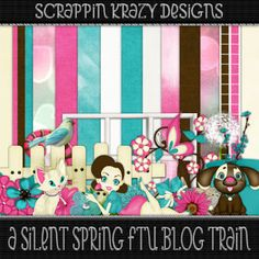 http://scrappinkrazydesigns.blogspot.jp/search/label/blog%20train