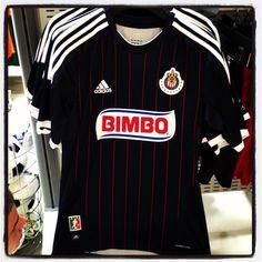 Chivas, Adidas, 2012/3