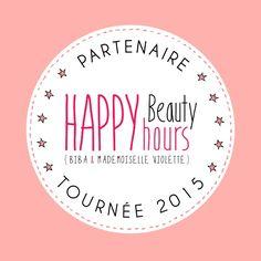 La Petite Annécienne est partenaire des ★Happy Beauty Hours 2015 ★ sur Annecy les 21 et 22 mars prochain !