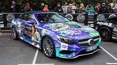 Mercedes Gumball 3000 2016