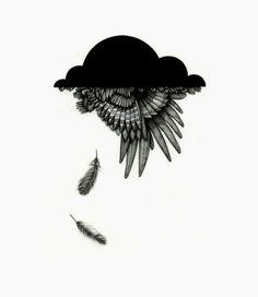 Feather Tattoo | NIK DUDUKOVIC - TSMOM