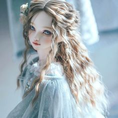Elf #bjd #balljointeddoll #dollstagram