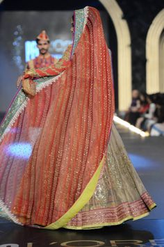 Nomi Ansari - Pakistan Bridal Week 2013 27