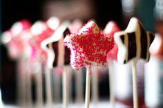 Invista em cake pops para a sua festa de 15 anos! - Blog 15 anos Página comidas-e-bebidas - CAPRICHO